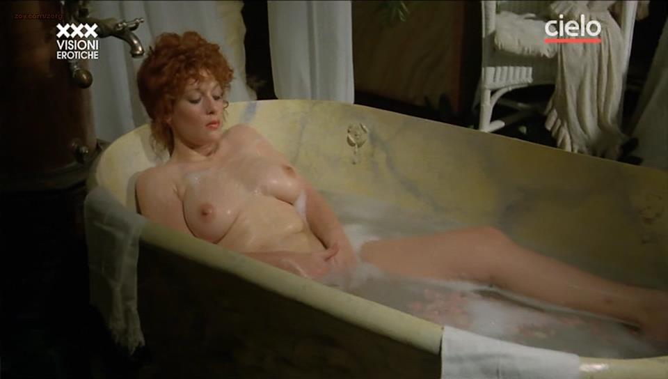 image Claudia cavalcanti nude and alexandra delli colli nude
