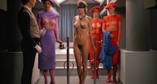 Sandra Wey nude and sex Alicia Príncipe, Rosa Valenty, Carole James all nude - The Story of O2 (1984) (7)