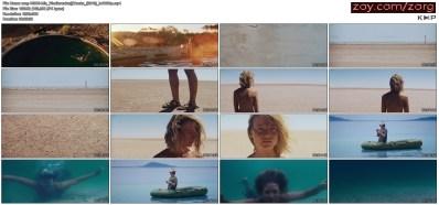 Mia Wasikowska nude skinny dipping - Tracks (2013) hd1080p (7)