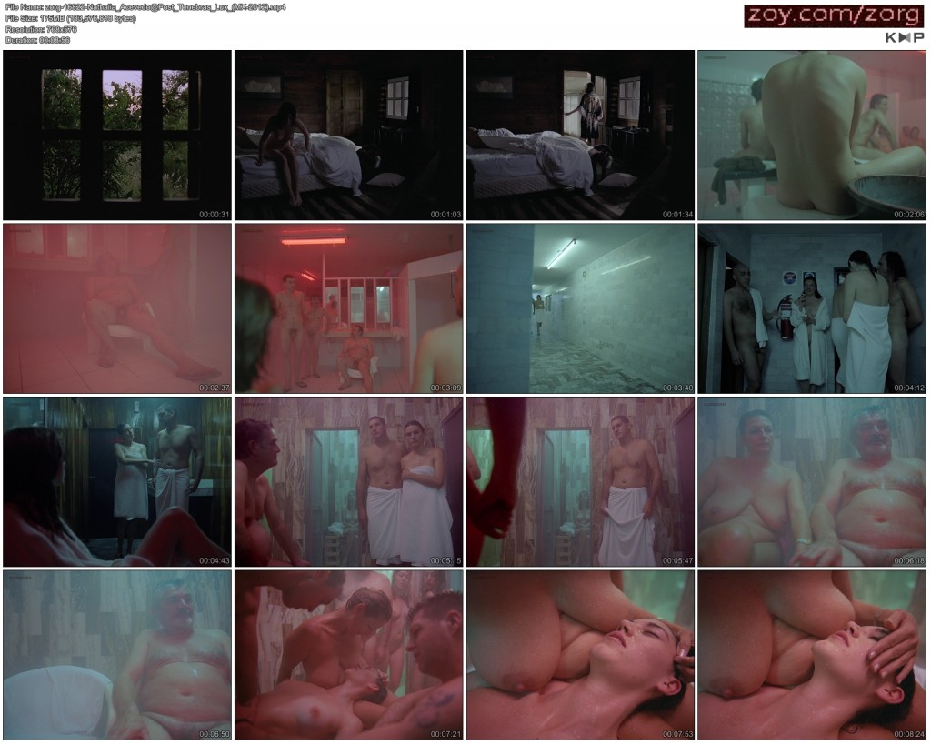 Nathalia Acevedo nude full frontal and group sex - Post Tenebras Lux (MX-2012) (1)