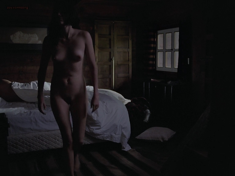 Nathalia Acevedo nude full frontal and group sex - Post Tenebras Lux (MX-2012) (9)