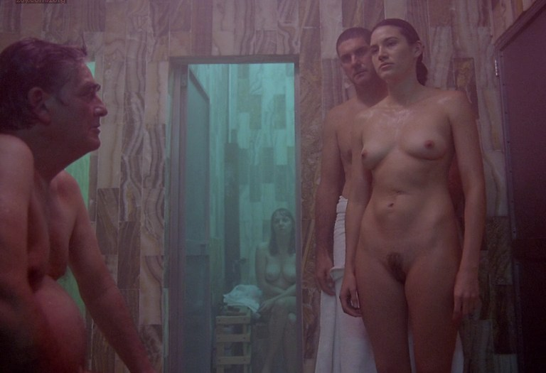 Nathalia Acevedo nude full frontal and group sex - Post Tenebras Lux (MX-2012) (6)