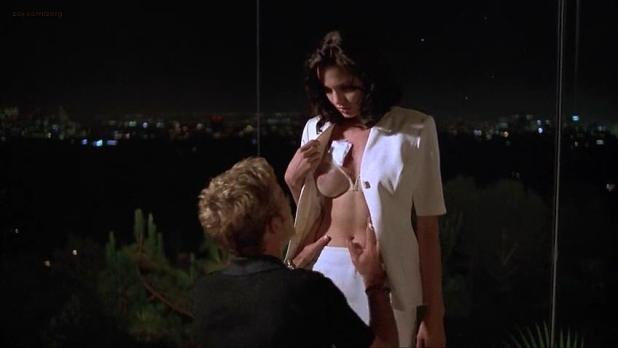 Angelina Jolie hot and sexy - Playing God (1997) (5)