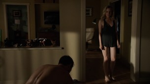 Diane Kruger nude butt and sex - The Bridge (US-2014) s2e1 hd1080p (5)