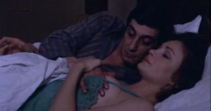 Carole Chauvet nude oral sex Eleonora Giorgi nude - Una spirale di nebbia (1977) (6)