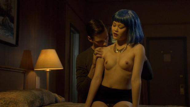 Loretta Yu nude topless - Hemlock Grove (2014) s2e3 hd1080p (12)