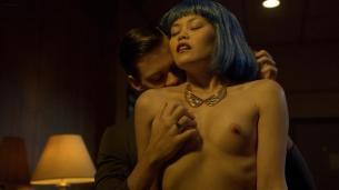 Loretta Yu nude topless - Hemlock Grove (2014) s2e3 hd1080p (11)