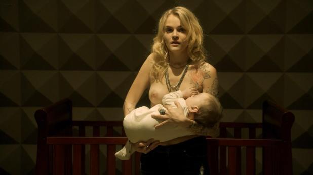 Madeline Brewer nude topless - Hemlock Grove (2014) s2e4 hd1080p (5)