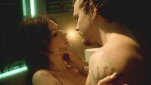 Aleksa Palladino hot sex and Tasya Tales nude topless - Rogue (2014) s2 HD 1080p (17)