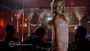 Ali Larter hot in lingerie - Legends (2014) s1e1 hd720/1080p