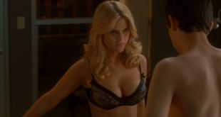 Alice Eve hot in lingerie - She's Out of My League (2010) hd1080p (5)