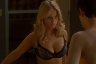 Alice Eve hot in lingerie – She's Out of My League (2010) hd1080p