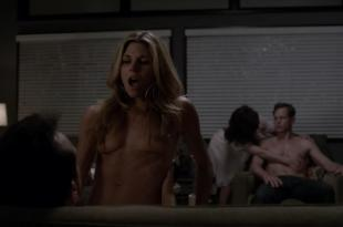Andrea Bogart nude and sex and Brooke Smith nude topless  – Ray Donovan (2014) s02e06 hd720p
