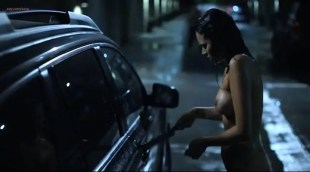 Christina Ochoa nude topless and sex - Stay With Me (2011)