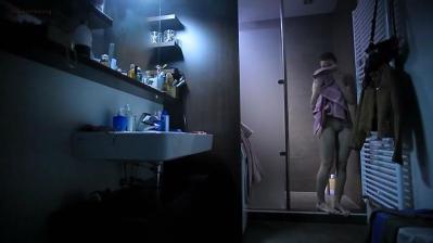 Iskra Jirsak nude full frontal and sex - Spots (CRO-2011 (3)