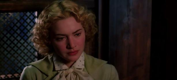 Kate Winslet hot sexy and wet - Hamlet (1996) hd720p (6)