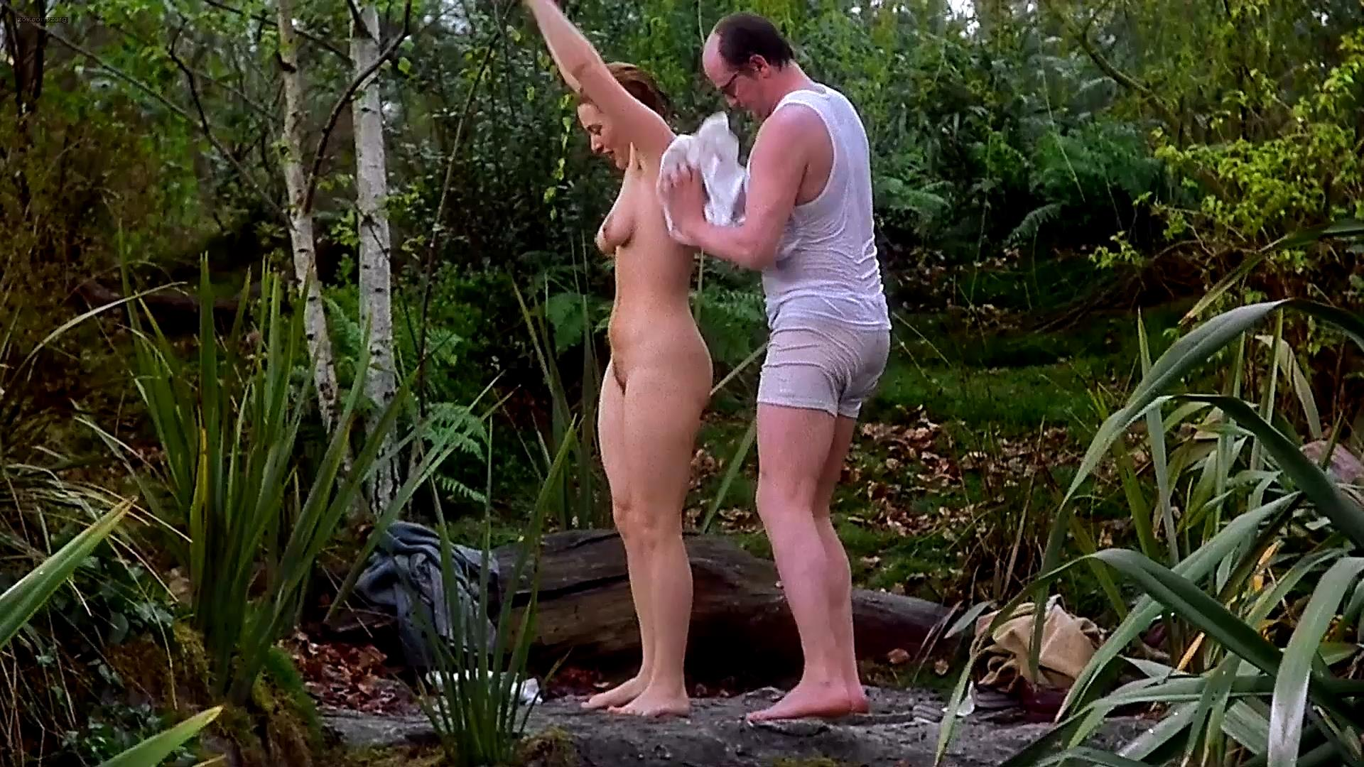 Handjob in the bush pictures-6239
