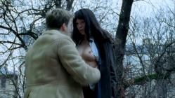 Lea Seydoux nude topless - La Belle Persone (FR-2008) hdtv 1080p (1)