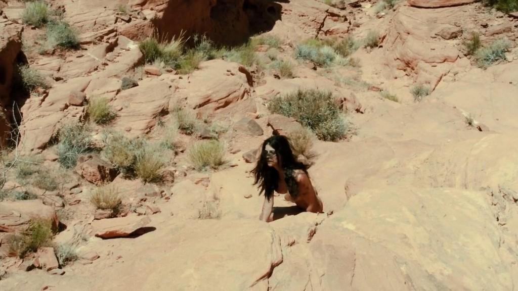 Micaela Schaefer nude full frontal and Natalie Scheetz bra - Seed 2 (2014) hd1080p (5)