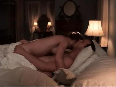 Monique Parent nude topless and sex - The Pornographer (1999)