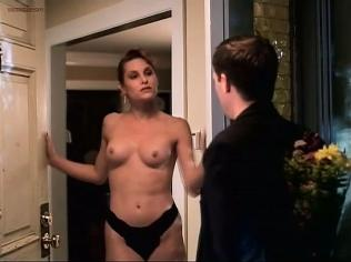 Monique Parent nude topless and sex - The Pornographer (1999)