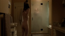Paula Malcomson nude in the shower - Ray Donovan (2014) s2e4 hd720-1080p