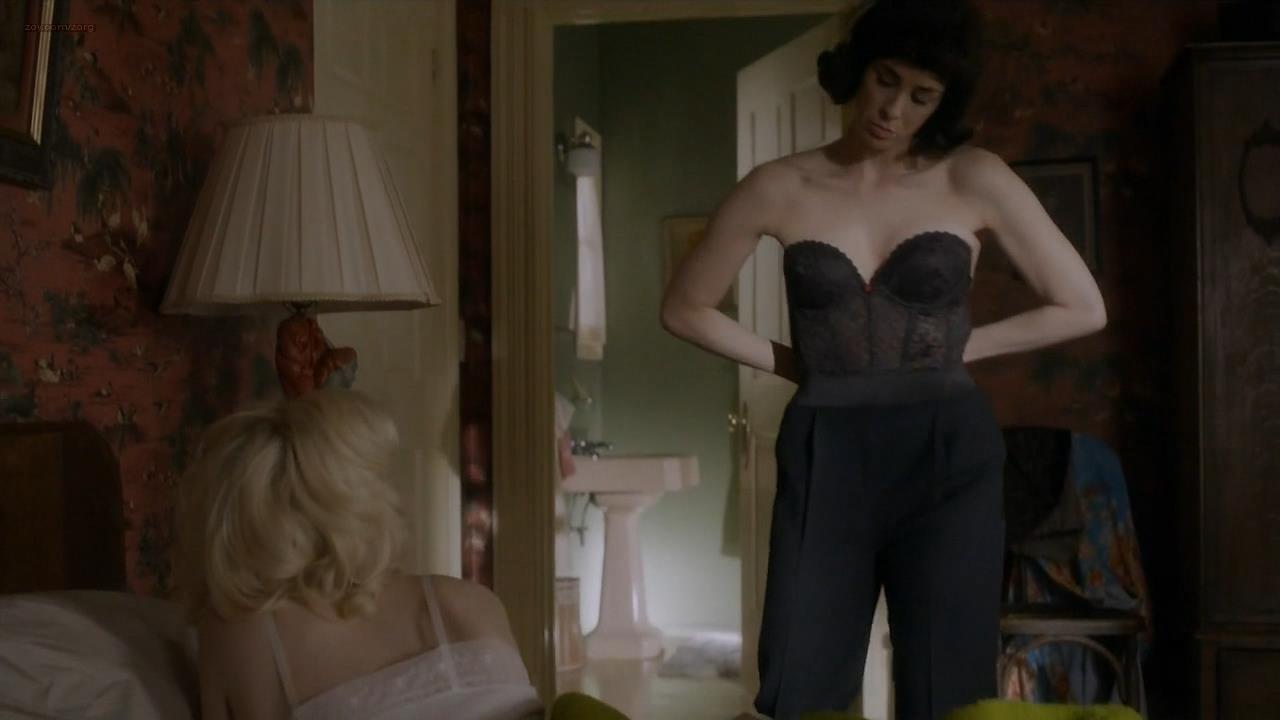 Masters of sex lesbian scene