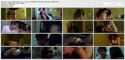 Taylor Cole nude butt naked oral and Rumer Willis hot - The Ganzfeld Haunting (2014) hd720p (14)