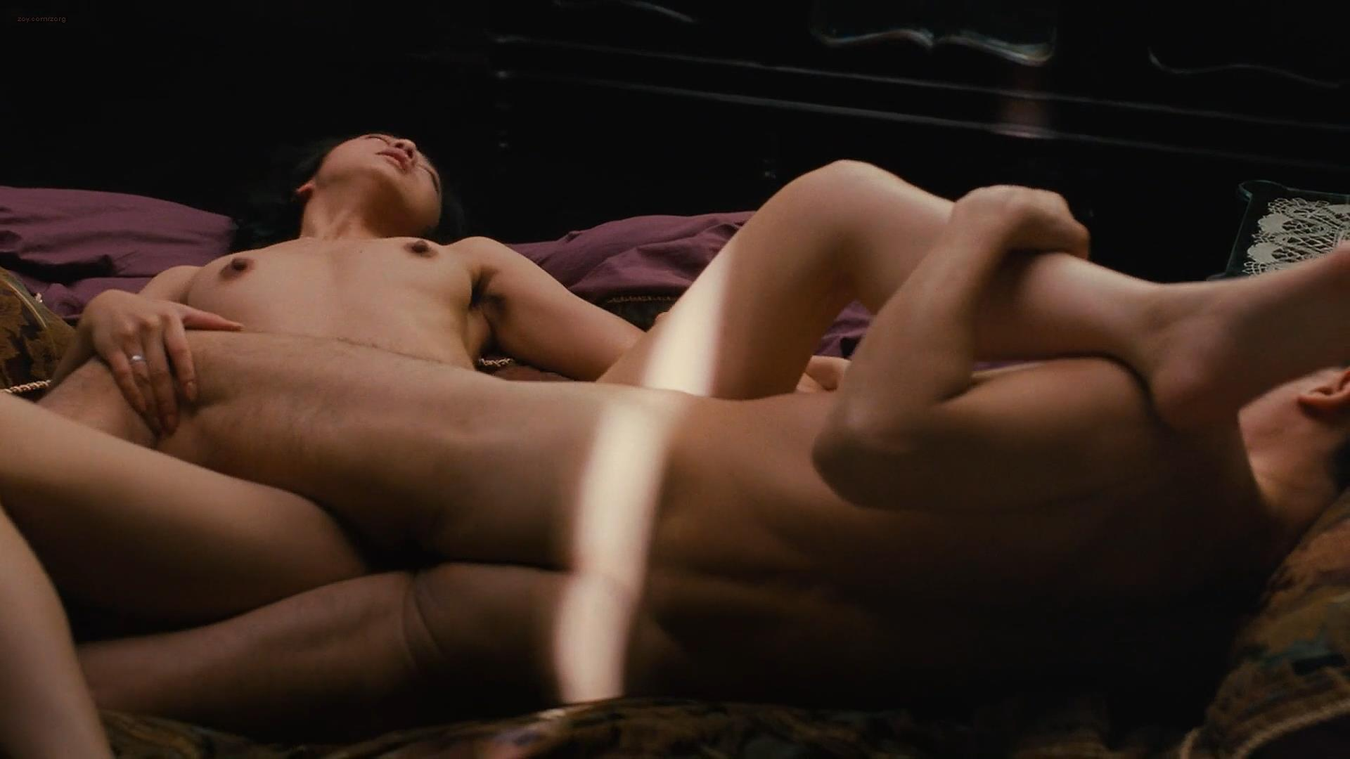 Wei Tang nude sex near explicit - Lust Caution (2007) hd1080p (6)