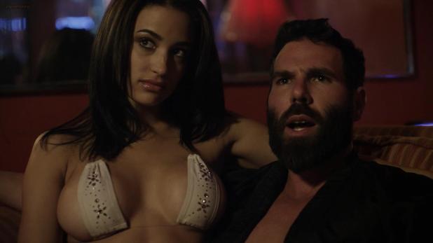 Winter Ave Zoli nude topless Maria Rogers nude full frontal - Cat Run 2 (2014) hd1080p (1)