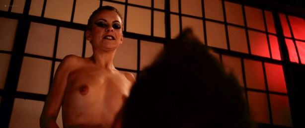 Alyson Bath nude topless and sex Natasha Langmann topless - Evil Feed (2013) hd1080p (11)