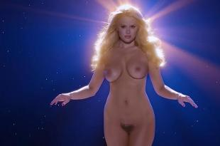 Anna Sophia Berglund nude full frontal - Space Station 76 (2014) hd1080p
