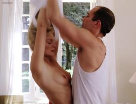 Arielle Dombasle nude topless and Rosette nude full frontal – Pauline at the Beach (1983) hd1080p