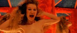 Audrey Tautou hot in lingerie Isis Peyrade nude - Amélie (FR-2001) HD 1080p (5)