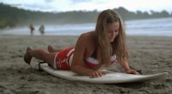 Dana Kollar and Sheila Platte nude topless Julianna Guill and Susan Ward not nude but hot - Costa Rican Summer (2009) (4)