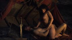 Erin Cummings nude topless butt and lot of sex - Spartacus: War of the Damned (2010) s1 compilation hd1080p (8)