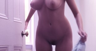 Hayley Marie Coppin nude bush Keeley Hazell nude - Cashback (2006) 1080p (4)