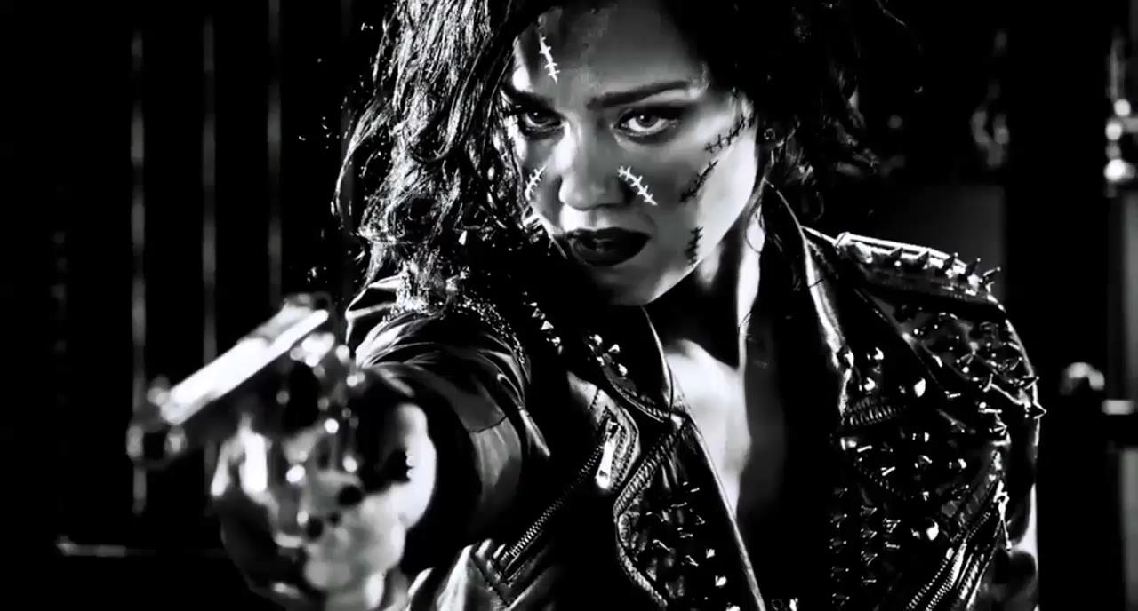 Jessica Alba hot and sexy - Sin City A Dame to Kill For (2014) hd720p