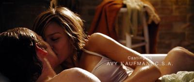 Jessica Alba hot sexy and wet - Awake (2007) hd1080p (12)