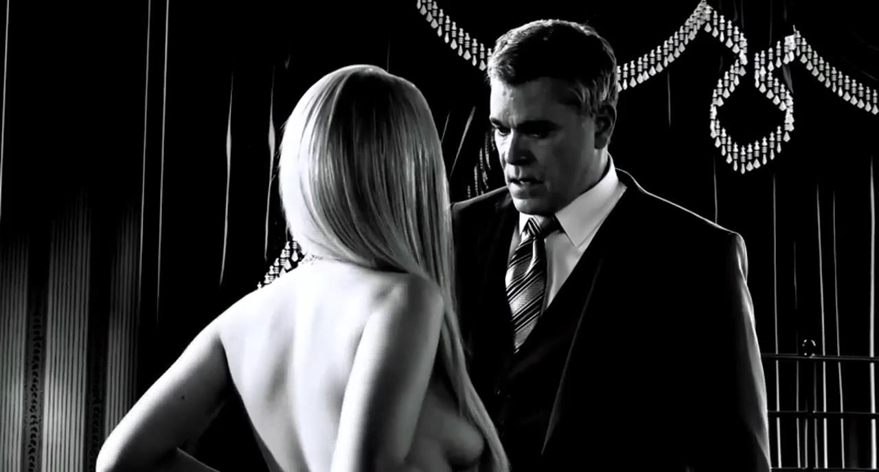 Juno Temple nude topless - Sin City A Dame to Kill For (2014) hd720p