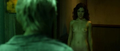Katie Cassidy nude topless and sex and Ashlynn Yennie nude - The Scribbler (2014) hd1080p (14)