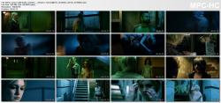 Katie Cassidy nude topless and sex and Ashlynn Yennie nude - The Scribbler (2014) hd1080p (13)