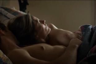 Lindsay Burdge nude brief topless – A Teacher (2013) hd1080p