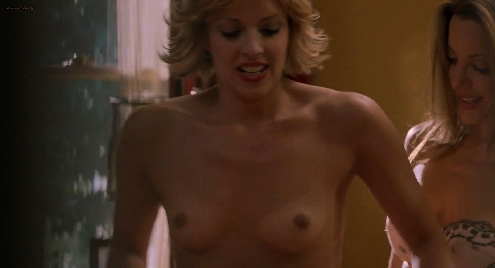 American Pie Actress Porn Video lisa arturo nude topless and denise faye nude and lesbian