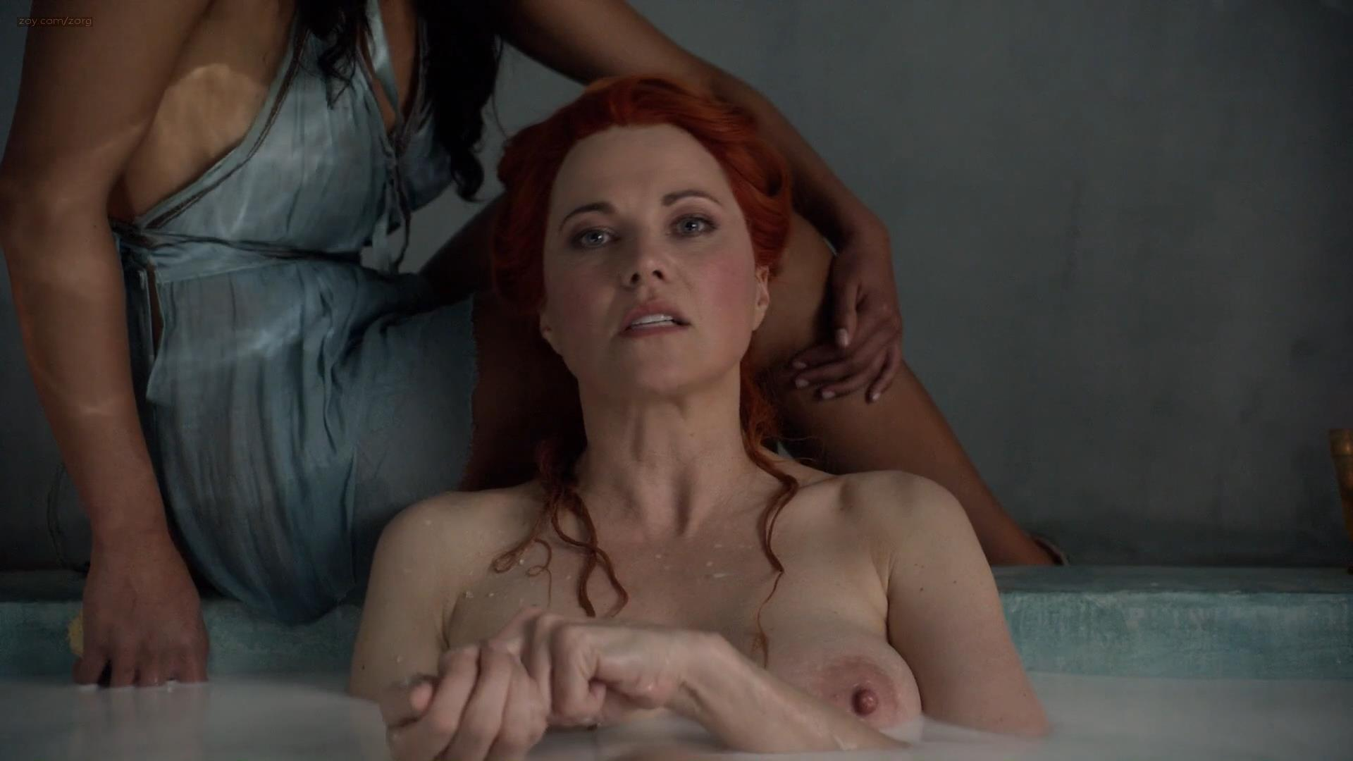 Jacqueline Obradors Sex Scene Ideal lucy lawless