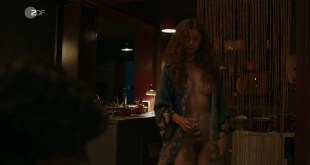 Marleen Lohse nude full frontal and sex - Bella Germania (2019) s1e3 HD 720p (13)