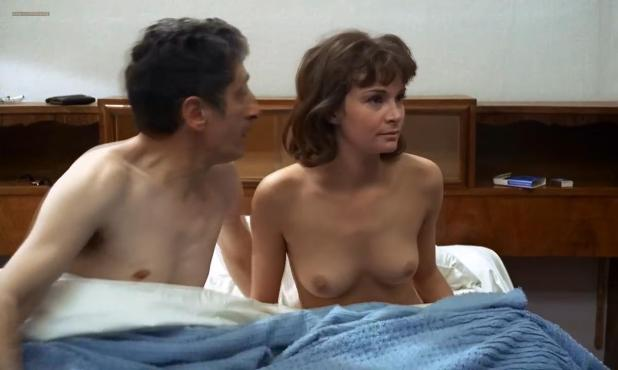 Martine Brochard nude topless - Baisers voles (1969) hd720p (4)