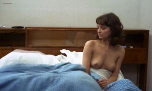 Martine Brochard nude topless - Baisers voles (1969) hd720p (2)