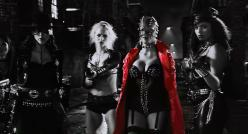 Rosario Dawson not nude but hot - Sin City A Dame to Kill For (2014) hd720/1080p
