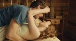 Rose Leslie nude butt - Honeymoon (2014) HD 1080p BluRay (3)